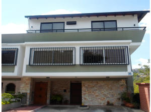 Casa En Ventaen Caracas, La Boyera, Venezuela, VE RAH: 19-5342
