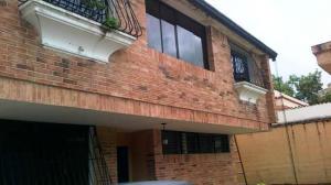 Casa En Ventaen Caracas, Macaracuay, Venezuela, VE RAH: 19-5419