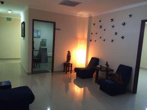 Oficina En Alquileren Maracaibo, Pueblo Nuevo, Venezuela, VE RAH: 19-5579
