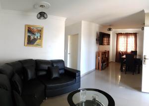 Apartamento En Ventaen Coro, Sector La Floresta, Venezuela, VE RAH: 19-5642