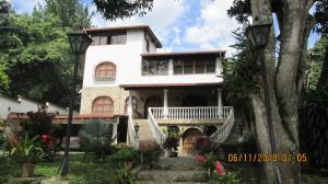 Casa En Ventaen Maracay, El Castaño (Zona Privada), Venezuela, VE RAH: 19-5655