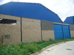 Galpon - Deposito En Ventaen Cabudare, El Placer, Venezuela, VE RAH: 19-5659
