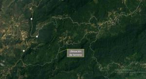 Terreno En Ventaen Sierra De Falcon, Caujarao, Venezuela, VE RAH: 19-5817