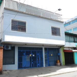 Edificio En Ventaen Maracay, San Jose, Venezuela, VE RAH: 19-5660