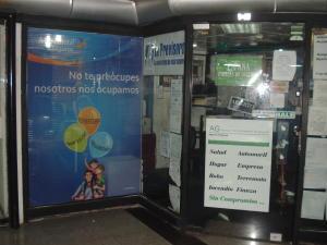Oficina En Ventaen Caracas, El Cafetal, Venezuela, VE RAH: 19-5667