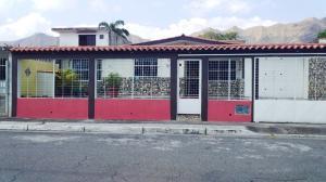 Casa En Ventaen Municipio San Diego, La Esmeralda, Venezuela, VE RAH: 19-5628