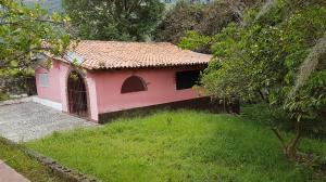 Casa En Ventaen Tabay, El Rosal, Venezuela, VE RAH: 19-5947