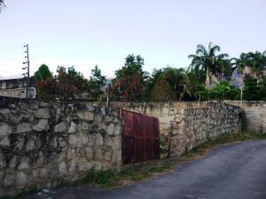 Terreno En Ventaen Maracay, El Limon, Venezuela, VE RAH: 19-5967