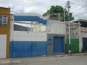 Galpon - Deposito En Ventaen Maracay, Piñonal, Venezuela, VE RAH: 19-6015