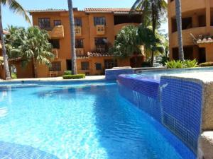 Apartamento En Ventaen Boca De Aroa, Boca De Aroa, Venezuela, VE RAH: 19-6467