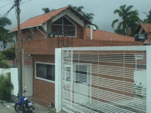 Townhouse En Ventaen Caracas, Oripoto, Venezuela, VE RAH: 20-6207
