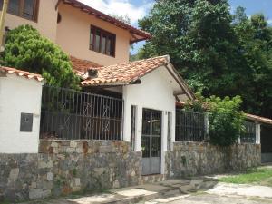 Casa En Ventaen Merida, Pedregosa Alta, Venezuela, VE RAH: 19-6312