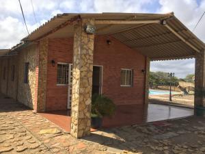 Casa En Ventaen Paraguana, Pueblo Nuevo, Venezuela, VE RAH: 19-6403
