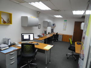 Oficina En Alquileren Caracas, Chuao, Venezuela, VE RAH: 19-6616
