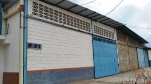 Galpon - Deposito En Ventaen Intercomunal Maracay-Turmero, La Providencia, Venezuela, VE RAH: 19-6527