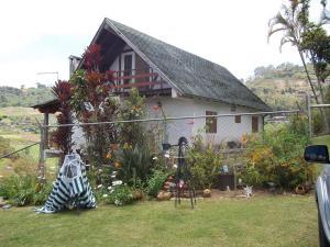 Casa En Ventaen Municipio Los Salias, Mirador Panamericano, Venezuela, VE RAH: 19-6532