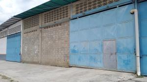 Galpon - Deposito En Ventaen Intercomunal Maracay-Turmero, La Providencia, Venezuela, VE RAH: 19-6533