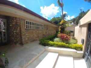 Casa En Ventaen Caracas, Lomas De Prados Del Este, Venezuela, VE RAH: 19-6549