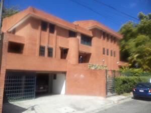 Casa En Ventaen Caracas, Alto Hatillo, Venezuela, VE RAH: 19-6613
