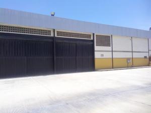 Galpon - Deposito En Alquileren Barquisimeto, Parroquia Concepcion, Venezuela, VE RAH: 19-6643