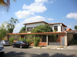 Casa En Ventaen Barquisimeto, Monte Real, Venezuela, VE RAH: 19-6550