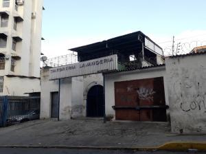 Terreno En Ventaen Caracas, Los Rosales, Venezuela, VE RAH: 19-6716