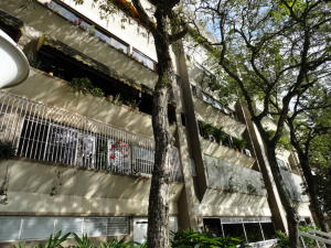 Apartamento En Ventaen Caracas, Lomas De Bello Monte, Venezuela, VE RAH: 19-6781