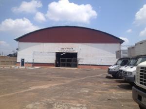 Galpon - Deposito En Alquileren Maracaibo, Zona Industrial Sur, Venezuela, VE RAH: 19-6869
