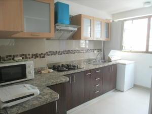 Apartamento En Alquileren Maracaibo, Fuerzas Armadas, Venezuela, VE RAH: 19-7111