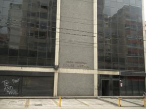 Oficina En Ventaen Caracas, El Recreo, Venezuela, VE RAH: 19-8