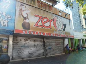Local Comercial En Alquileren Valencia, Avenida Bolivar Norte, Venezuela, VE RAH: 19-7165