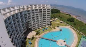 Apartamento En Ventaen Higuerote, Agua Sal, Venezuela, VE RAH: 19-7207