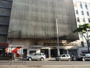 Local Comercial En Alquileren Caracas, Parroquia Catedral, Venezuela, VE RAH: 19-7259