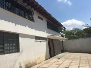 Casa En Alquileren Caracas, Chuao, Venezuela, VE RAH: 19-7323