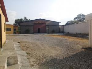 Galpon - Deposito En Alquileren Cabudare, Parroquia Agua Viva, Venezuela, VE RAH: 19-7325