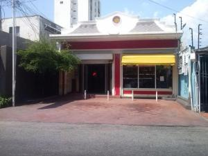 Local Comercial En Ventaen Ciudad Ojeda, Avenida Vargas, Venezuela, VE RAH: 19-7356