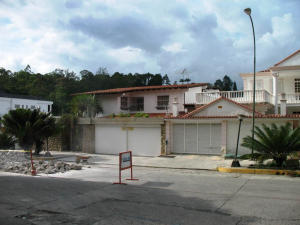 Casa En Ventaen Caracas, Lomas De La Lagunita, Venezuela, VE RAH: 19-7370