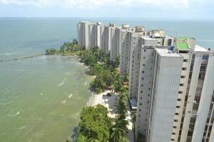 Apartamento En Alquileren Maracaibo, Lago Mar Beach, Venezuela, VE RAH: 19-7725