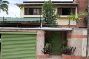 Casa En Ventaen Caracas, La Lagunita Country Club, Venezuela, VE RAH: 19-7496