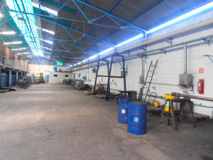 Galpon - Deposito En Ventaen Intercomunal Maracay-Turmero, La Providencia, Venezuela, VE RAH: 19-7508