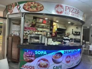 Local Comercial En Alquileren Caracas, Parroquia Catedral, Venezuela, VE RAH: 19-7571
