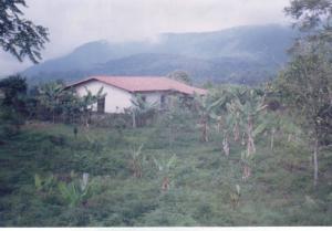 Casa En Ventaen Merida, La Azulita, Venezuela, VE RAH: 19-7583
