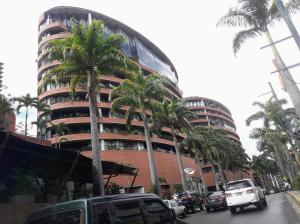 Oficina En Alquileren Caracas, Chacao, Venezuela, VE RAH: 19-7653