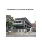 Edificio En Ventaen Caracas, Las Mercedes, Venezuela, VE RAH: 19-7718