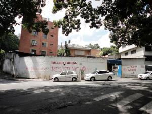 Industrial En Ventaen Caracas, Colinas De Bello Monte, Venezuela, VE RAH: 19-7693
