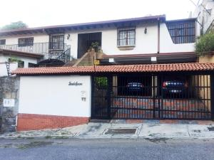Casa En Ventaen Caracas, Prados Del Este, Venezuela, VE RAH: 19-7775