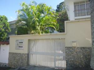 Oficina En Alquileren Caracas, Colinas De Bello Monte, Venezuela, VE RAH: 19-7921