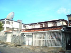 Casa En Ventaen Caracas, Los Naranjos Del Cafetal, Venezuela, VE RAH: 19-7934