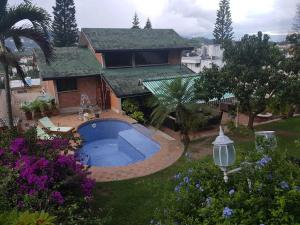 Casa En Ventaen Caracas, Cumbres De Curumo, Venezuela, VE RAH: 19-7952