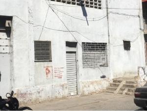 Galpon - Deposito En Ventaen Caracas, Catia, Venezuela, VE RAH: 19-7974